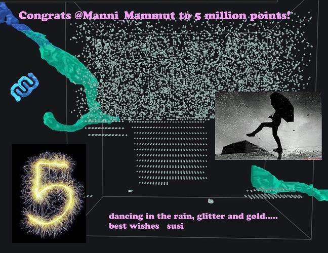 Manni 5 mio